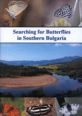 Searching for Butterflies in Southern Bulgaria (Region 2)