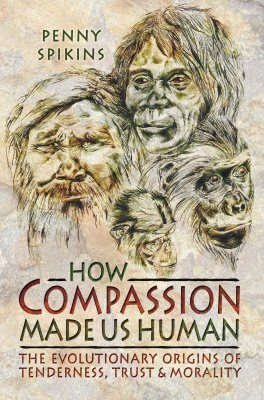How Compassion Made Us Human
