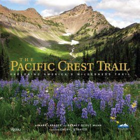 The Pacific Crest Trail