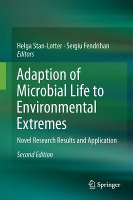 Adaption of Microbial Life to Environmental Extremes