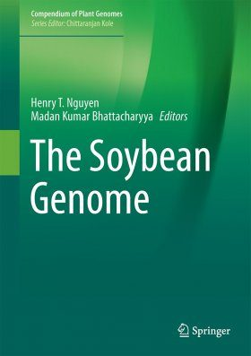 The Soybean Genome