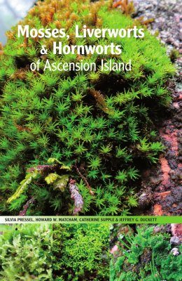 Mosses, Liverworts & Hornworts of Ascension Island