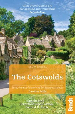 The Cotswolds – Slow Travel