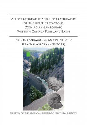 Allostratigraphy and Biostratigraphy of the Upper Cretaceous (Coniacian-Santonian) Western Canada Foreland Basin