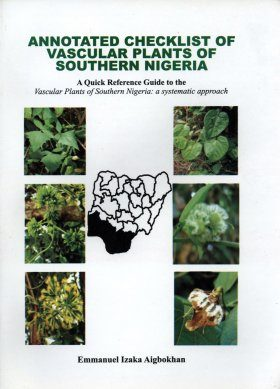 Annotated Checklist of Vascular Plants of Southern Nigeria