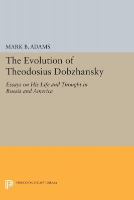 The Evolution of Theodosius Dobzhansky