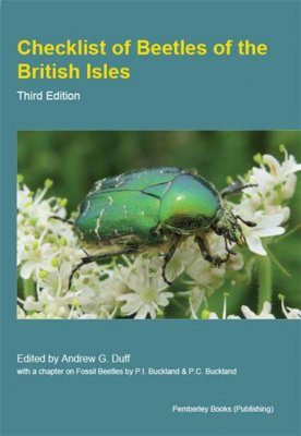 Checklist of Beetles of the British Isles