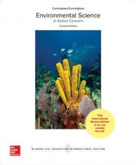 Environmental Science: A Global Concern (International Edition)