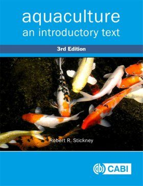Aquaculture: An Introductory Text