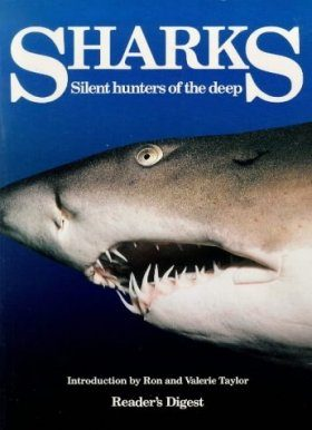 Sharks: Silent Hunters of the Deep