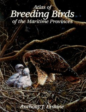 Atlas of Breeding Birds of the Maritime Provinces