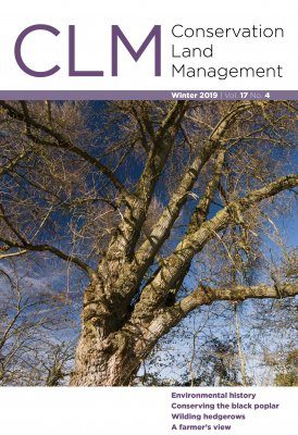 Front Cover of Conservation Land Management