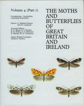The Moths and Butterflies of Great Britain and Ireland, Volume 4, Part 1
