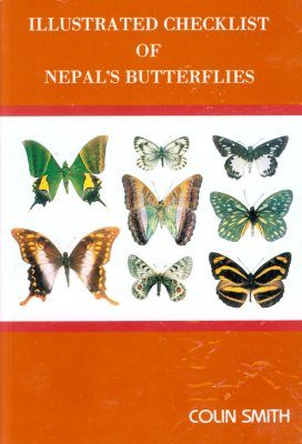 Illustrated Checklist of Nepal's Butterflies