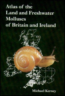 Atlas of Land and Freshwater Molluscs of Britain and Ireland