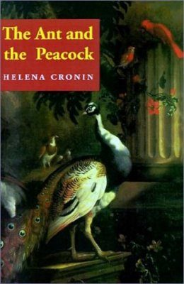 The Ant and the Peacock