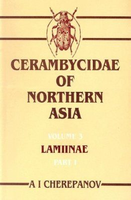 Cerambycidae of Northern Asia, Part 3/1