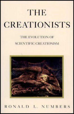 The Creationists: The Evolution of Scientific Creationism