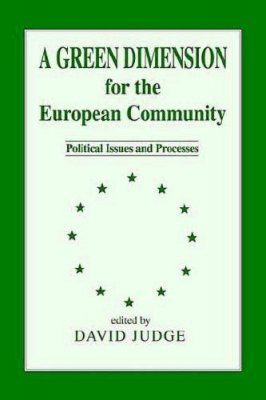 A Green Dimension for the European Community