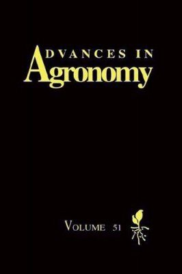Advances in Agronomy, Volume 50