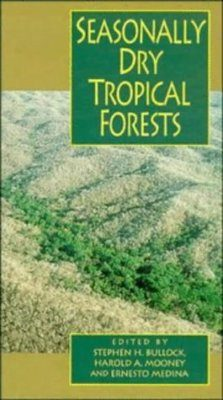 Seasonally Dry Tropical Forests