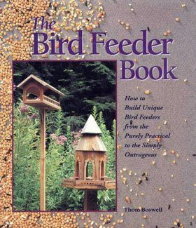 The Bird Feeder Book