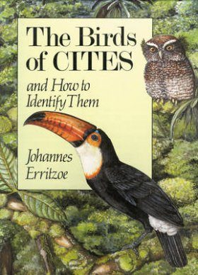 The Birds of CITES