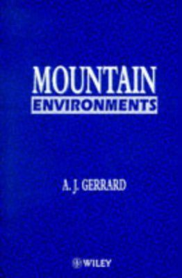 Mountain Environments