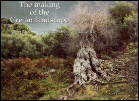 The Making of the Cretan Landscape