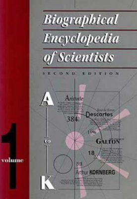 Biographical Encyclopedia of Scientists