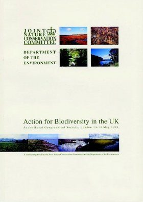Action for Biodiversity in the UK