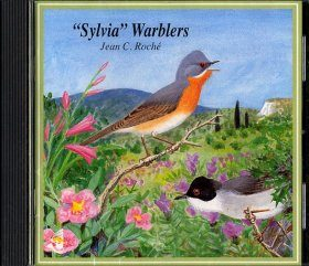 Sylvia Warblers / Fauvettes 'Sylvia'