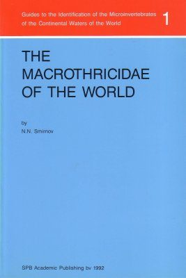 The Macrothricidae of the World