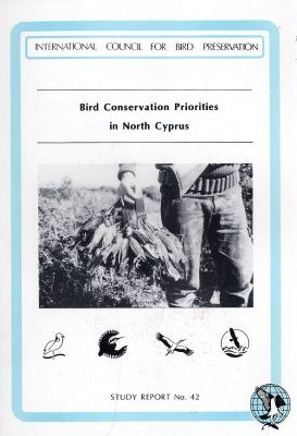 Bird Conservation Priorities in North Cyprus