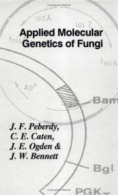 Applied Molecular Genetics of Fungi