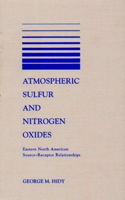 Atmospheric Sulfur and Nitrogen Oxides