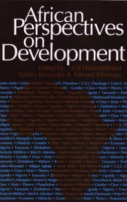 African Perspectives on Development