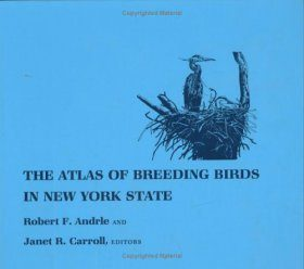 The Atlas of Breeding Birds in New York State