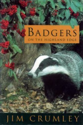 Badgers on the Highland Edge