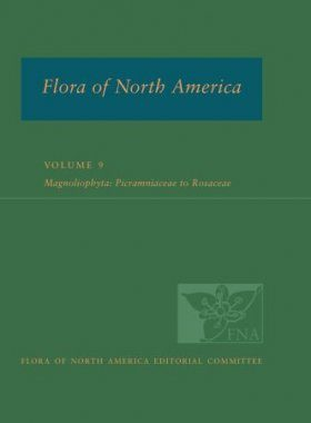 Flora of North America North of Mexico, Volume 9: Magnoliophyta