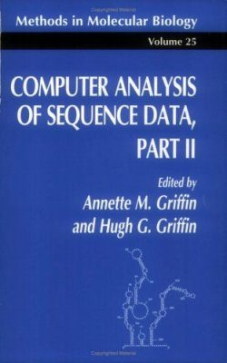Computer Analysis of Sequence Data: Part 2