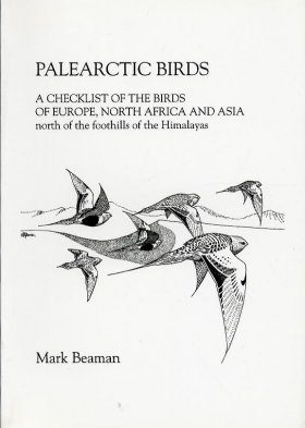 Palearctic Birds