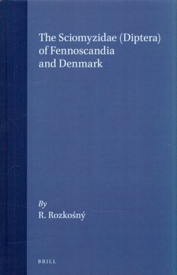 The Sciomyzidae (Diptera) of Fennoscandia and Denmark