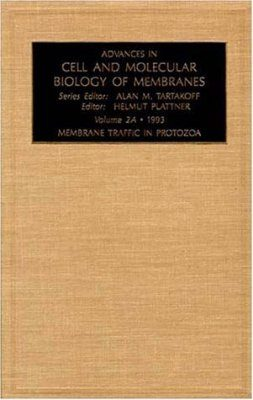 Advances in Cell and Molecular Biology of Membranes, Volume 2