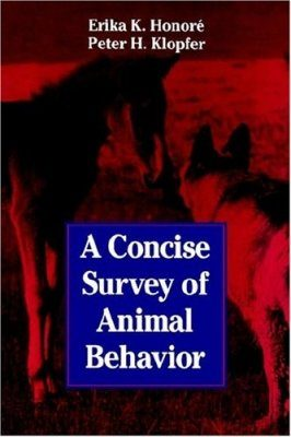 Concise Survey of Animal Behaviour