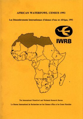 African Waterfowl Census 1993