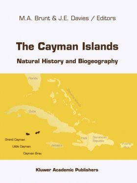 The Cayman Islands