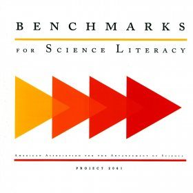 Benchmarks for Science Literacy