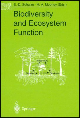 Biodiversity and Ecosystem Function
