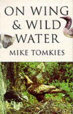 On Wings and Wild Water